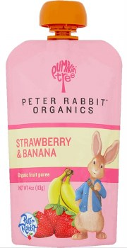 Strawberry Banana 4.4 oz