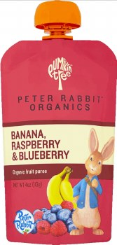 Raspberry Banana  4.4oz