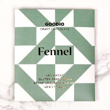 49% Fennel Bar 1.7oz