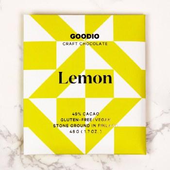 49% Lemon Bar 1.7oz