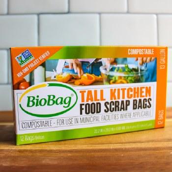 13 Gallon Food Scraps Bags