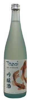 Tozai Well of Wisdom Sake 720ml