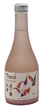 Tozai Snow Maiden Sake 300ml