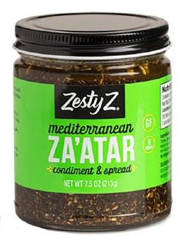Zaatar Condiment 7.5oz