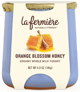 Orange Blossom Honey 5.6oz