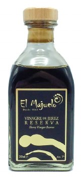 Sherry Vinegar Reserva 250ml