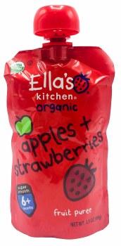 Strawberries & Apples 3.5oz