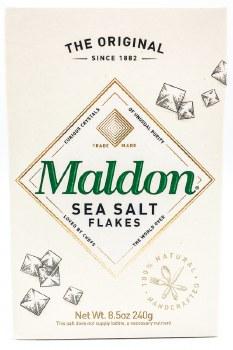 Sea Salt Flakes 8.5oz