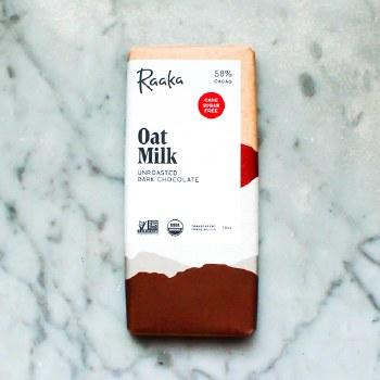 Oat Milk 58% Bar 1.8oz