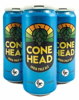 Cone Head 12oz, 6pk