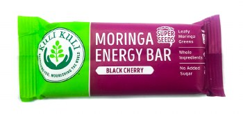 Black Cherry Moringa Bar 1.6oz