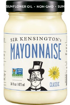 Mayonnaise 16oz
