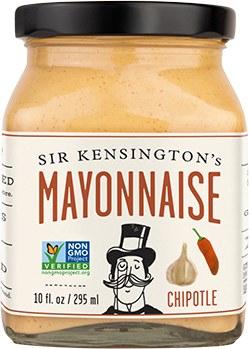 Chipotle Mayonnaise 10oz