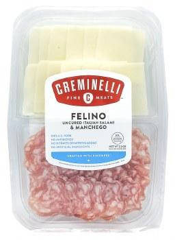 Felino & Manchego 2.2oz