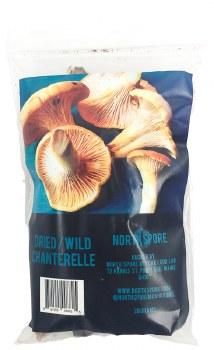Chanterelle Mushrooms 28g