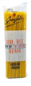 Corn, Rice and Quinoa Linguine 16oz