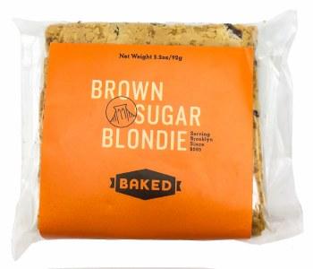 Brown Sugar Blondie 3.9oz