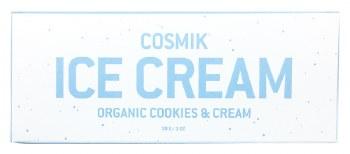 Freeze-Dried Cookies & Cream 1oz