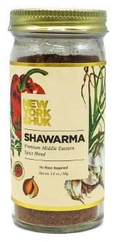 Shawarma Spice 2oz