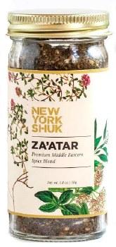 Zaatar Spice 2oz