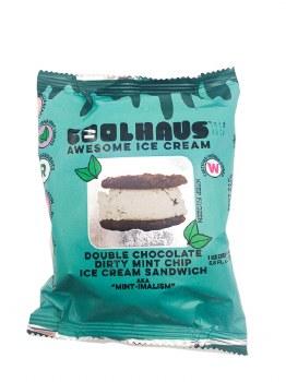 Mint Chocolate Chip 5.8oz