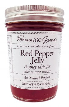 Red Pepper Jelly 8.75 oz