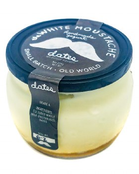 Date Greek Yogurt 8oz