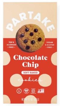 Chocolate Chip Cookies 5.5oz