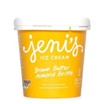Brown Butter Almond Pint