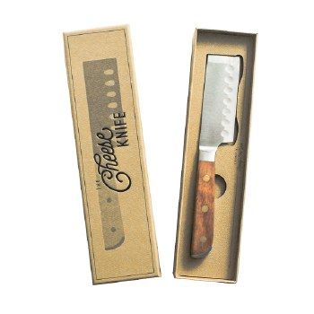 """The Cheese Knife 7"""""""