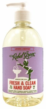 Lavender Hand Soap 16.9oz