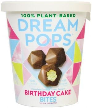 Dream Bites Birthday Cake 4oz