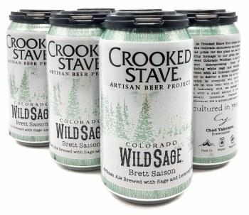 Wild Sage 12oz, 6pk