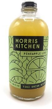Pineapple Lime Mixer 16oz
