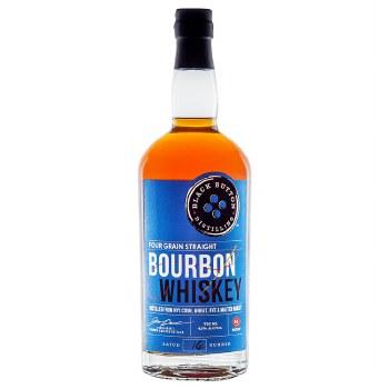 4 Grain Bourbon 750ml