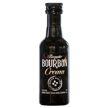 Bourbon Cream Liqueur 50ml