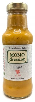 Ginger Dressing 10oz