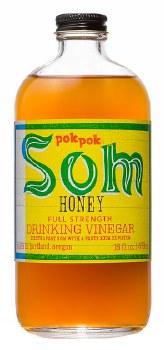 Drinking Vinegar Honey 16oz