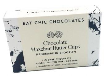 Hazelnut Butter Cups 2pk