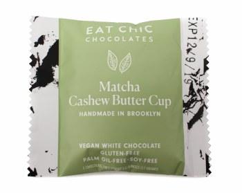 Matcha White Chocolate Cup