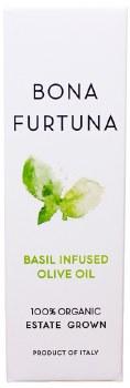 Mini Basil Infused Olive Oil 100ml