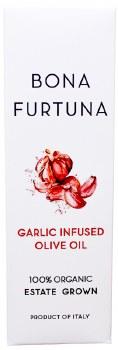 Mini Garlic Infused Olive Oil 100ml
