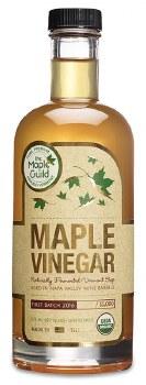 Maple Vinegar 375ml