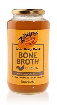 Chicken Bone Broth 32oz