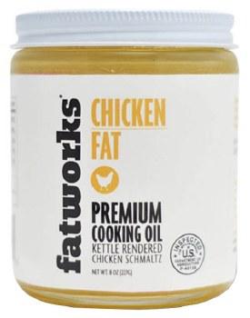 Chicken Fat 8oz