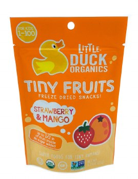 Strawberry Mango Tiny Fruits 0.75oz