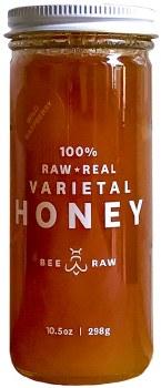 Raspberry Honey 10.5oz