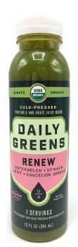 Renew Hydrating Greens 12oz