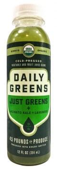 Just Greens 12oz