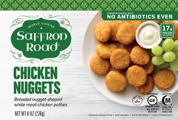 Chicken Nuggets 8oz